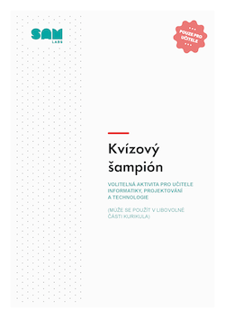SAMLabs 07 Kvizovy sampion